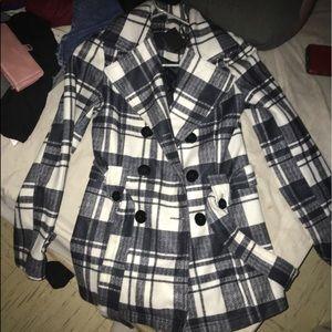 Jou Jou Jackets & Coats - Jou Jou size S Coat